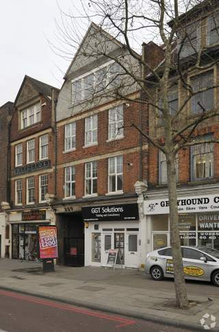 Primary photo of 229 Streatham High Rd, London