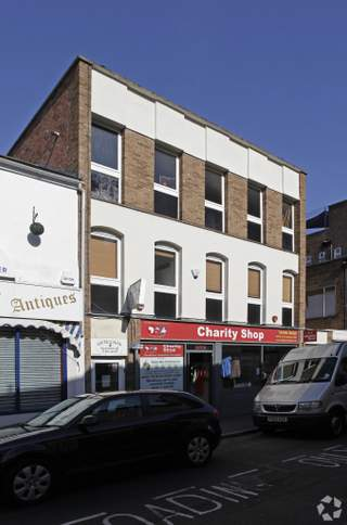 Primary photo of 10-12 Northampton St, Leicester