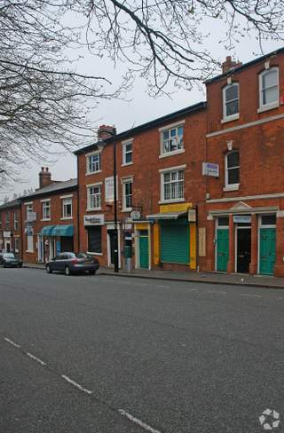 Primary photo of 11 – 17 Pitsford St, Birmingham