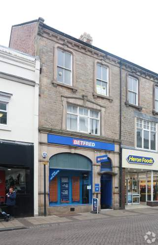 Primary photo of 36 Newgate St, Bishop Auckland