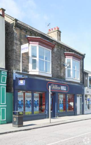Primary photo of 168-170 Newgate St, Bishop Auckland