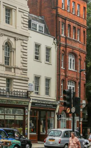 Primary photo of 237 Shaftesbury Ave, London