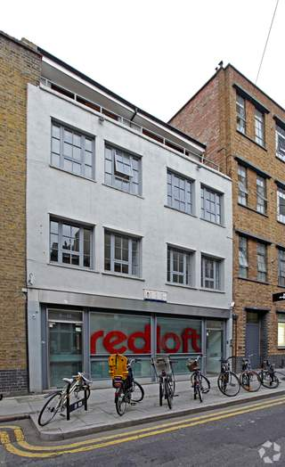Primary photo of 9-10 Charlotte Rd, London