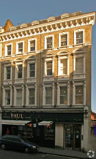 Primary photo of 29-30 Bedford St, London