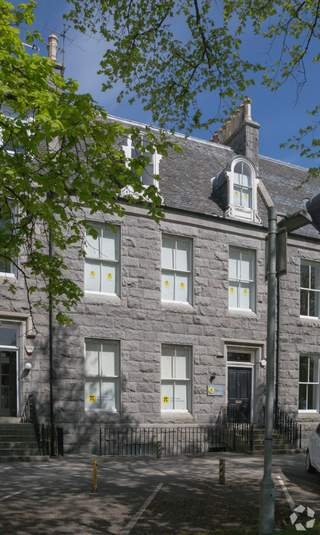 Primary photo of 6 Albyn Ter, Aberdeen