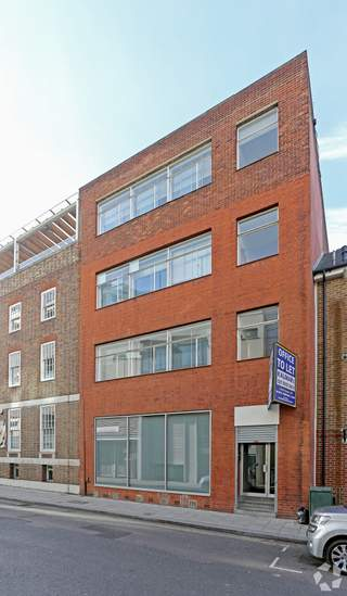 Primary photo of 30-32 Tabard St, London