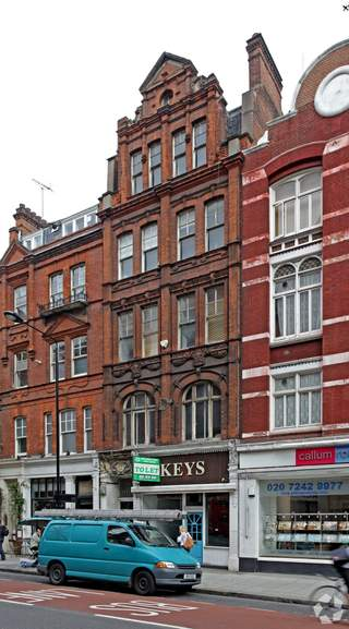 Primary photo of Imex House, London