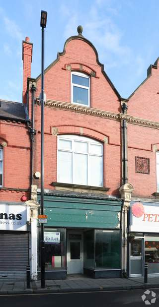Primary photo of 216 Whitley Rd, Whitley Bay