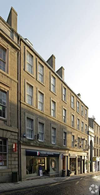 Primary photo of 34 Castle St, Dundee