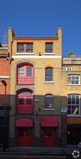 Primary photo of 41 Mitchell St, London