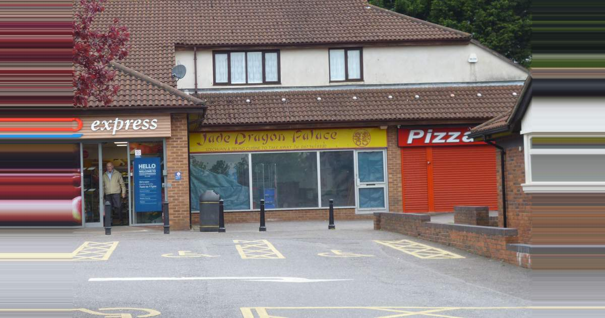 Westons Way Kingswood Bristol Bs15 9rr Shop To Rent