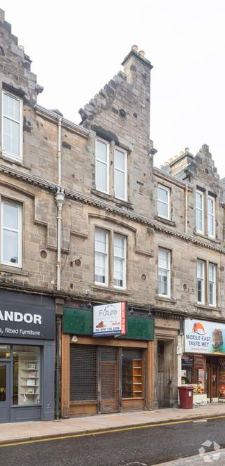 Primary photo of 67-71 High St, Kirkcaldy