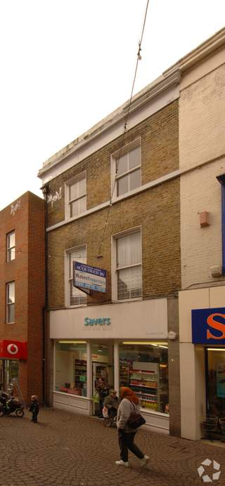 Primary photo of 36 High St, Lewes