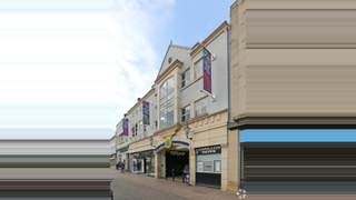 Primary Photo of Carillon Court Shopping Centre