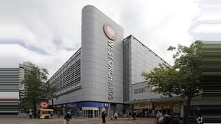 Primary Photo of West Orchards Shopping Centre