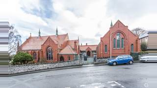 Primary Photo of Nant-Y-Glyn Methodist Church