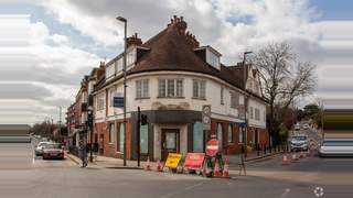 Primary Photo of 250 Wimbledon Park Rd