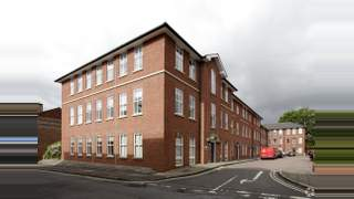 Primary Photo of 3-11 Friar Gate