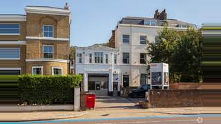 Primary Photo of 371-371A Clapham Rd