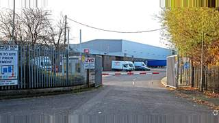 Primary Photo of Distribution Warehouse