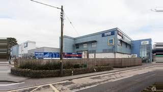 Primary Photo of Haskins Retail Centre