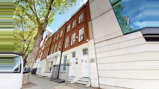 Building Photo for 17 Clerkenwell Green - 2
