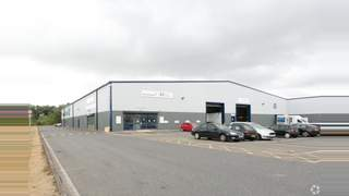 Primary Photo of Trade & Industrial Centre