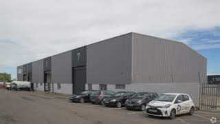 Primary Photo of Hareness Trade Park