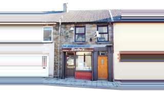 Primary Photo of 64 Duffryn St