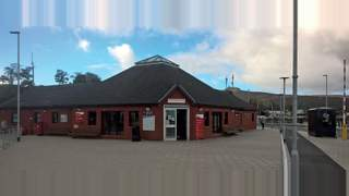 Primary Photo of Former Brodick Ferry Terminal