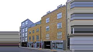 Primary Photo of 163-167 Bermondsey St