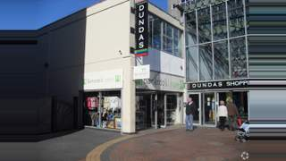Primary Photo of Dundas Shopping Mall