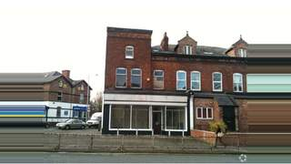Primary Photo of 503-503A Barlow Moor Rd