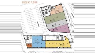 Floor Plan for Ecclesall Place - 1