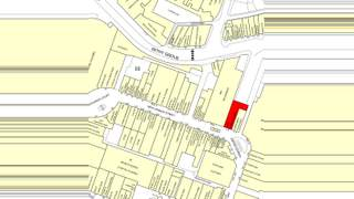 Goad Map for The Arndale - 2
