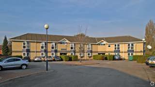 Primary Photo of Isaac Newton Centre