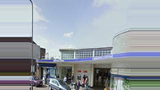 Primary Photo of Greenford Station Approach