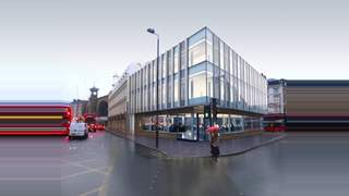Primary Photo of Kings Cross Brg