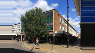 Primary Photo of 1-3 Queens Sq