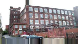 Primary Photo of Chadderton Mill