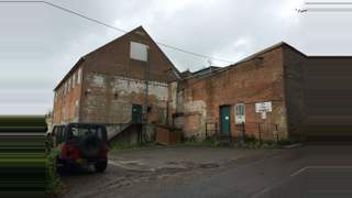 Primary Photo of Old Flax Mills