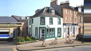 Primary Photo of Abbey View Cafe & Bookshop