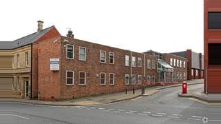 Primary Photo of Worksop Magistrates' Court