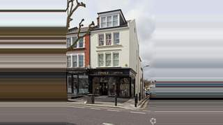 Primary Photo of 162 Wandsworth Bridge Rd