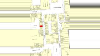 Goad Map for Powys House - 2