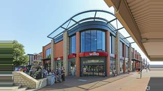 Primary Photo of Square Shopping Centre