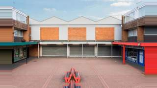 Primary Photo of Meanwood Shopping Centre