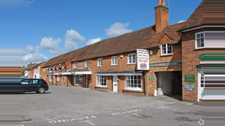 Primary Photo of Forge Court