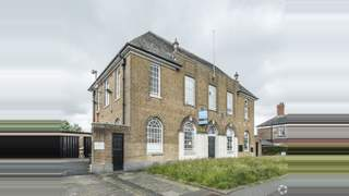 Primary Photo of Former Post office