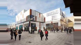 Primary Photo of Walnut Shopping Centre